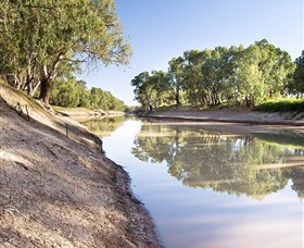 Darling River Run - Attractions