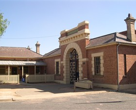 Old Wentworth Gaol - Attractions