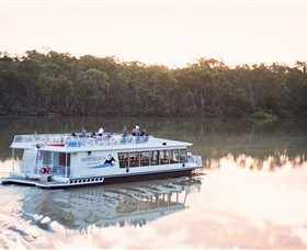 Wentworth River Cruises - Attractions
