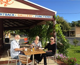 Artback Australia Gallery and Cafe - Attractions