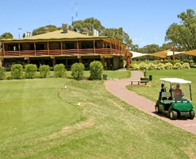 Coomealla Golf Club - Attractions