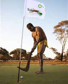 Nullarbor Links - World's Longest Golf Course Australia