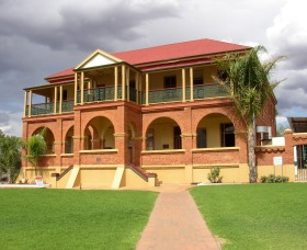 Great Cobar Heritage Centre - Attractions