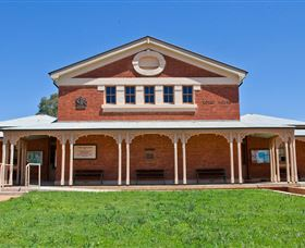 Cobar Heritage Walk - Attractions