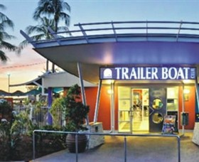 Darwin Trailer Boat Club - Attractions