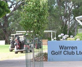 Warren Golf Club