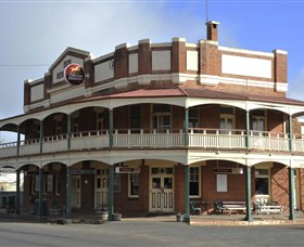 Royal Hotel Weethalle