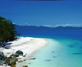 Fitzroy Island National Park - Attractions