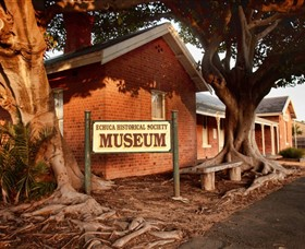 Echuca Historical Society Museum  Archive - Attractions