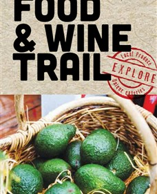 Echuca Moama Food and Wine Trail