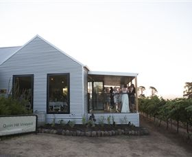 Quoin Hill Vineyard - Attractions