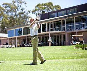 Dubbo Golf Club - Attractions