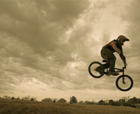 Powter Park BMX Track - Attractions