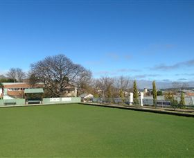 Daylesford Bowling Club - Attractions