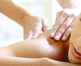 Shakti Massage - Daylesford - Attractions