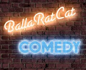 BallaRatCat Comedy - Attractions