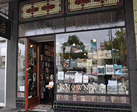 The Known World Bookshop  Boutique City Apartment - Attractions