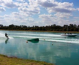 Mulwala Water Ski Club - Attractions