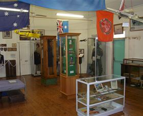 Coolamon RSL Memorial Museum