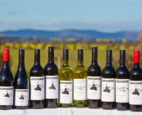 Houlaghans Valley Wines - Attractions