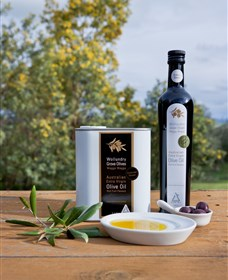 Wollundry Grove Olives - Attractions