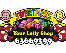 Sweetness Your Lolly Shop and Gelato - Attractions