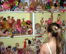 Gerogery Doll Museum