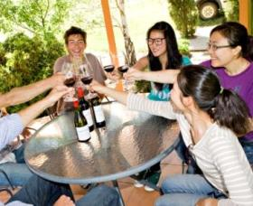 Grove Estate Wines - Attractions