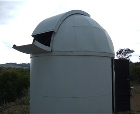 Mudgee Observatory - Attractions