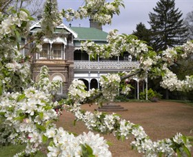 Saumarez Homestead - Attractions