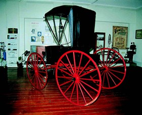 Armidale Folk Museum - Attractions