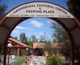 Armidale and Region Aboriginal Cultural Centre and Keeping Place - Attractions