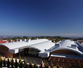 Blue Mountains Cultural Centre - Attractions