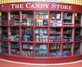 Leura Candy Store - Attractions