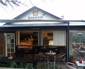 Bakehouse on Wentworth - Leura - Attractions