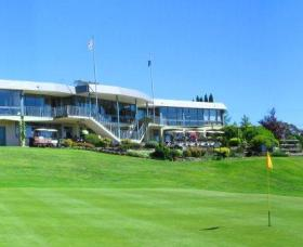 Wentworth Falls Country Club - Attractions
