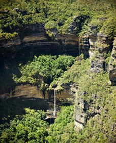 Wentworth Falls - Attractions