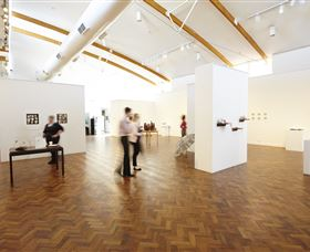 Goulburn Regional Art Gallery - Attractions