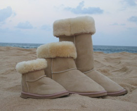 Blue Mountains Ugg Boots - Attractions
