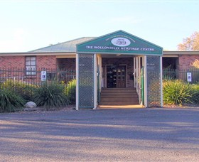 Wollondilly Heritage Centre and Museum - Attractions