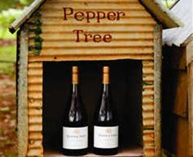 Pepper Tree Wines