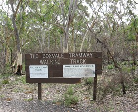 Box Vale Picnic Area - Attractions