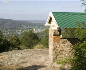 Mount Jellore Lookout - Attractions