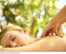 Allymac Massage Therapy - Attractions