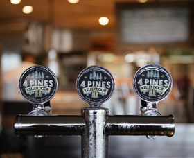 4 Pines Brewing Company - Attractions