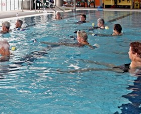 Sussex Inlet Aquatic Centre