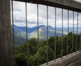 Dorrigo Rainforest Centre