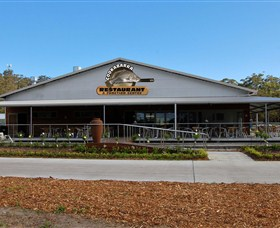Cookabarra Restaurant and Function Centre - Tailor Made Fish Farms