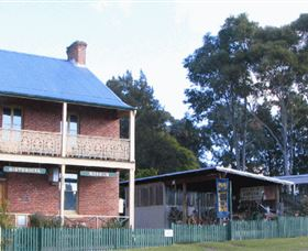 Moruya Museum - Attractions