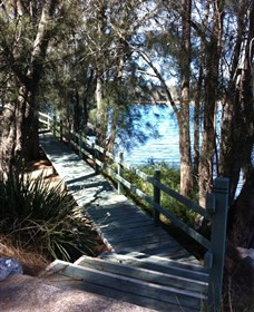Historic Quarry Park - Moruya - Attractions